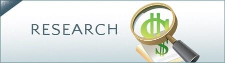 Research - Research properties available and see what the market is doing