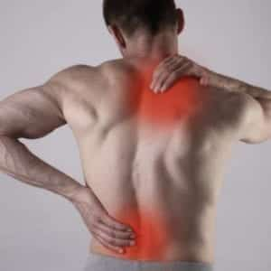 Hemp oil for muscle tension - image