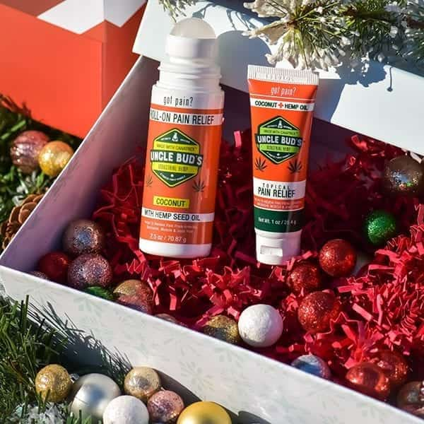 No more aches and pains gift pack image 01