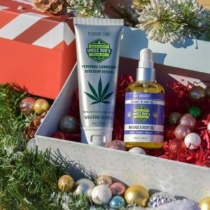 Hemp Pleasure Gift Pack image 01