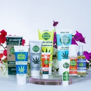 Uncle Bud's Hemp Products Blog Post