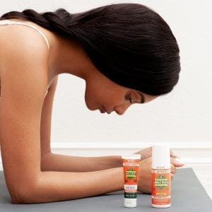 Hemp Topical Pain Relief after Workout