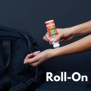 CBD Creams for Pain Relief Roll-on