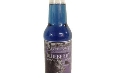 River City Blueberry Lemonade Now Available!!