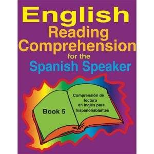 Fisher Hill Store - Reading Comprehension - English Reading Comprehension for the Spanish Speaker Book 5