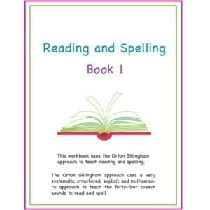 Reading and Spelling Series