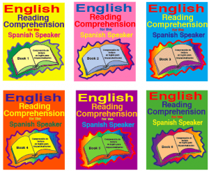 Reading and Spelling for the Spanish Speaker workbook: Reading Comprehension #3