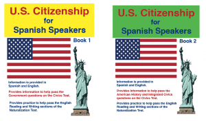 U. S. Citizenship for Spanish Speakers