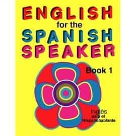 Fisher Hill Store - Reading and Spelling - English for the Spanish Speaker Book 1
