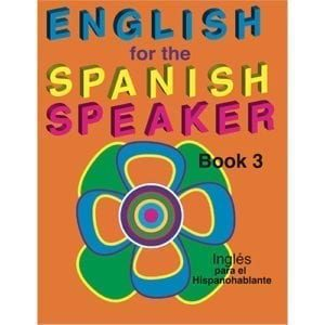 Fisher Hill Store - Reading and Spelling - English for the Spanish Speaker Book 3