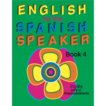 Fisher Hill Store - Reading and Spelling - English for the Spanish Speaker Book 4