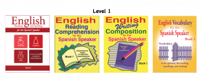 Reading Placement Tests. Reading for the Spanish Speaker