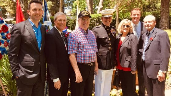 FHSC American Gold Star Memorial Day Ceremony
