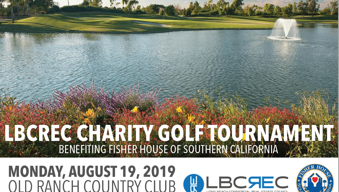 LBCREC Charity Golf Tournament