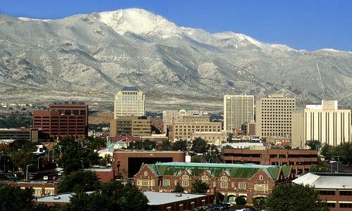 colorado springs
